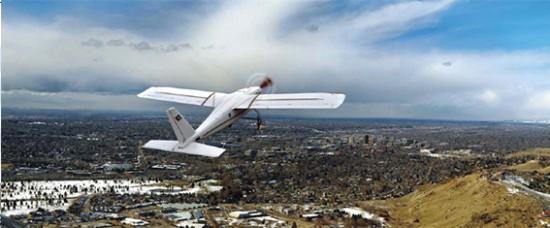 传统大飞机航摄相比卫星遥感更加灵活,影像质量也更高,但是飞机租赁